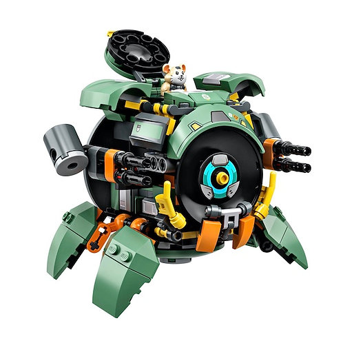 LEGO 75976 Overwatch Wrecking Ball (GX1)