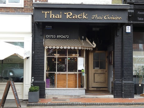 Thai Rack
