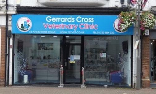 Gerrards Cross Veterinary Clinic
