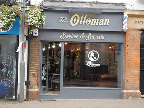 The Ottoman