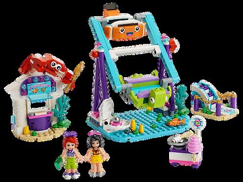 LEGO 41337 Friends Underwater Loop (GX1)