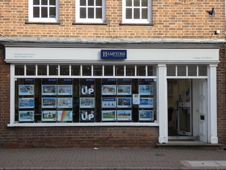 Hamptons Lettings