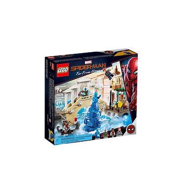 LEGO 76129 Super Heroes Hydro-Man Attack (GX1)