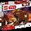 Thumbnail: LEGO 75220 Star Wars Sandcrawler (GX1)