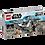 Thumbnail: LEGO 75242 Star Wars Black Ace TIE Interceptor (GX1)