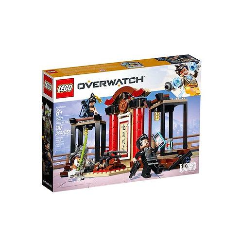 LEGO 75971 Overwatch Hanzo vs. Genji (GX1)