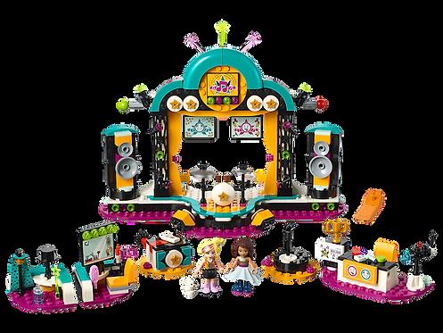 LEGO 41368 Friends Andrea's Talent Show (GX1)