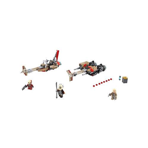 LEGO 75215 Star Wars Cloud-Rider Swoop Bikes - HARD TO FIND (GX1)