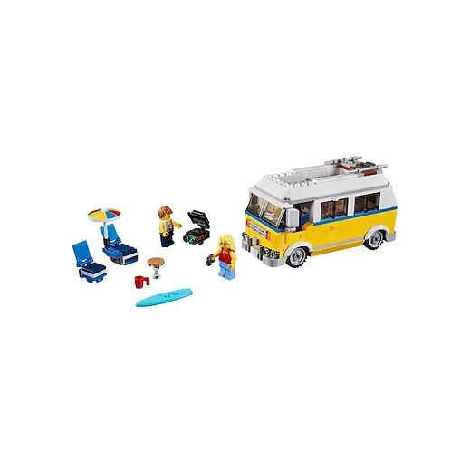 LEGO 31079 Creator Sunshine Surfer Van (GX1)