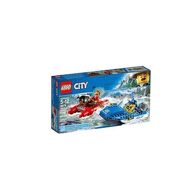 LEGO 60176 City Wild River Escape - HARD TO FIND (GX1)