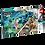 Thumbnail: LEGO 70423 Hidden Side Paranormal Intercept Bus 3000 (GX1)