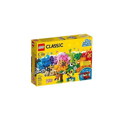 LEGO 10712 Classic Bricks and Gears (GX1)