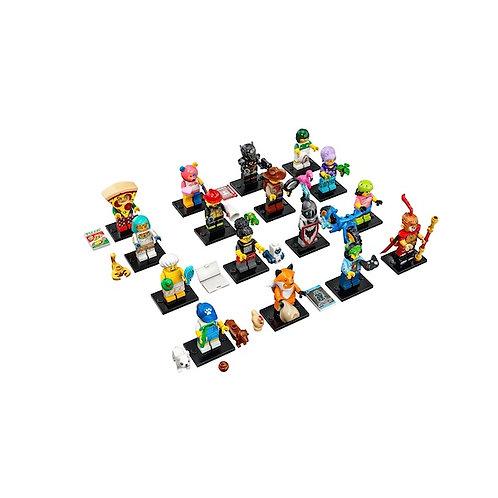 LEGO 71025 Minifigures Series 19 (GX1)