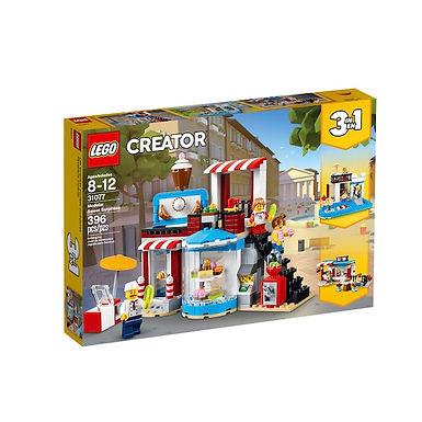 LEGO 31077 Creator Modular Sweet Surprises (GX1)
