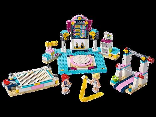 LEGO 41372 Friends Stephanie's Gymnastics Show (GX1)