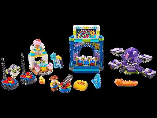 LEGO 10770 Toy Story 4+ Buzz & Woodys Carnival Mania! (GX1)
