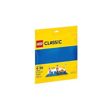 LEGO 10714 Classic Blue Baseplate (GX1)