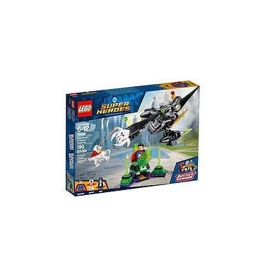 LEGO 76096 Super Heroes DC Comics Superman & Krypto Team-Up (GX1)