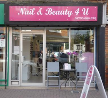 Nails and Beauty 4 U