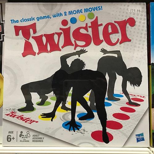 Twister (Hasbro Gaming) on Localy.co.uk (GX1)