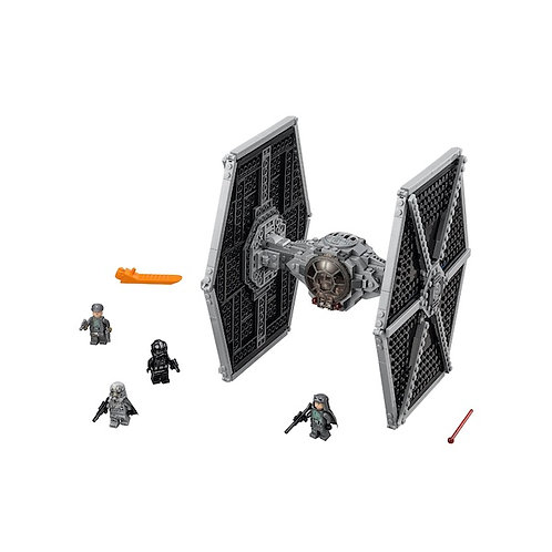 LEGO 75211 Star Wars Imperial Tie Fighter - HARD TO FIND (GX1)