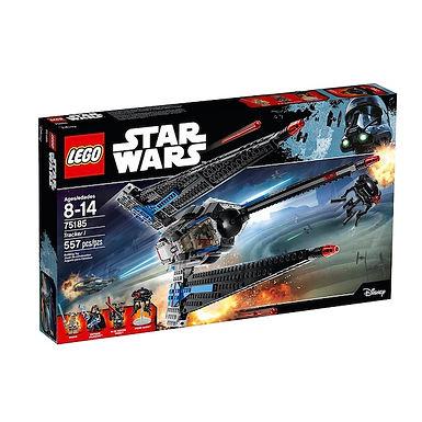 LEGO 75185 Star Wars Tracker I - HARD TO FIND (GX1)