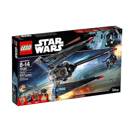 LEGO 75185 Star Wars Tracker I - HARD TO FIND (GX1)