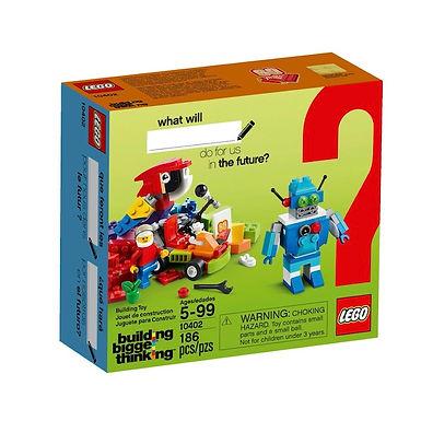 LEGO 10402 Classic Fun Future - HARD TO FIND (GX1)