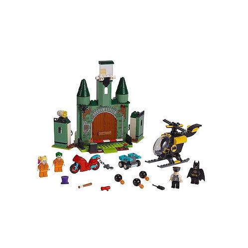LEGO 76138 Super Heroes Batman and The Joker Escape (GX1)