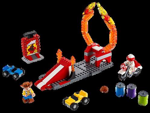 LEGO 10767 Toy Story 4+ Duke Cabooms Stunt Show (GX1