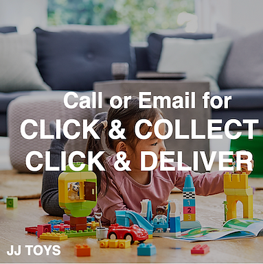 JJ Toys - Click & Collect and Click & Deliver