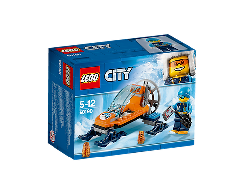 LEGO 60190 City Arctic Expedition Arctic Ice Glider (GX1)