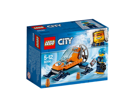 LEGO 60190 City Arctic Expedition Arctic Ice Glider (GX1)