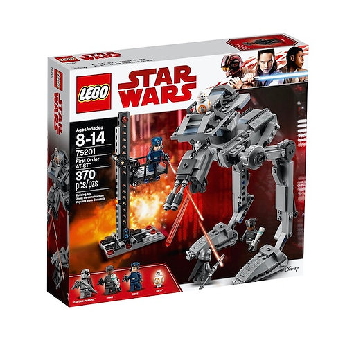LEGO 75201 Star Wars First Order AT-ST (GX1)