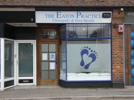 The Eaton Practice