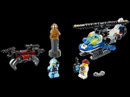 LEGO 60207 City Police Sky Police Drone Chase (GX1)
