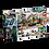 Thumbnail: LEGO 70419 Hidden Side Wrecked Shrimp Boat (GX1)