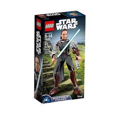 LEGO 75528 Star Wars Rey - HARD TO FIND (GX1)