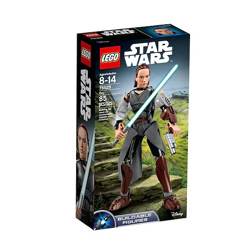 LEGO 75528 Star Wars Rey - HARD TO FIND (GX1)