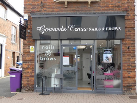 Gerrards Cross Nails and Brows