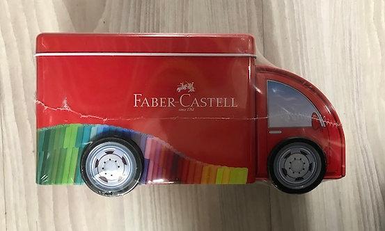 Faber-Castell 33 Connector Felt Tip Pens (GX1)