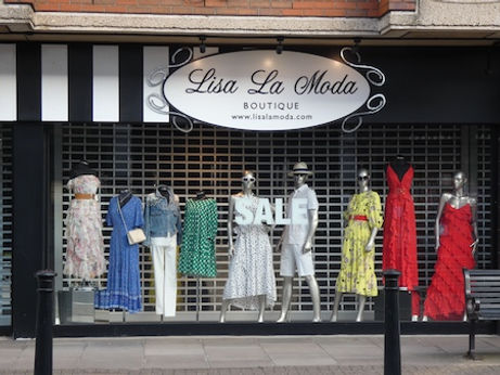 Lisa La Moda Boutique