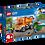Thumbnail: LEGO 60220 City Great Vehicles Garbage Truck (GX1)