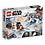 Thumbnail: LEGO 75239 Star Wars Action Battle Hoth Generator Attack (GX1)