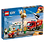 Thumbnail: LEGO 60214 City Fire Burger Bar Fire Rescue (GX1)