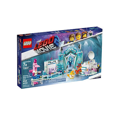 LEGO 70837 Movie 2 Shimmer & Shine Sparkle Spa! (GX1)