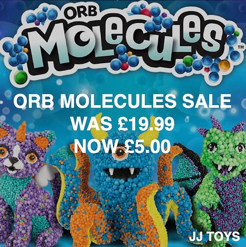 JJ Toys - Orb Molecules Sale