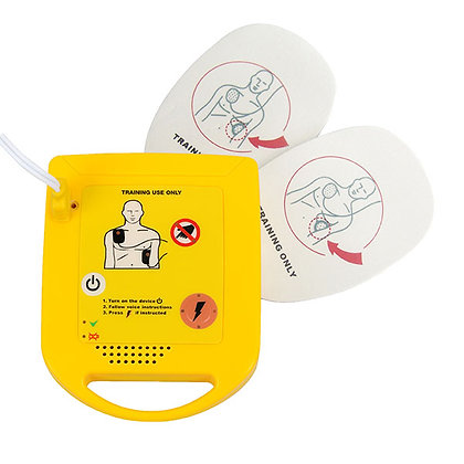 XFT-D0009 AED Trainer