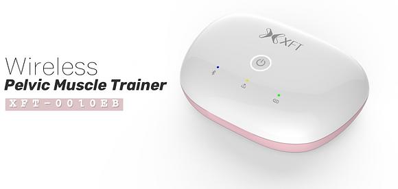 Wireless מכשיר ביופידבק לאימון שרירי רצפת האגן