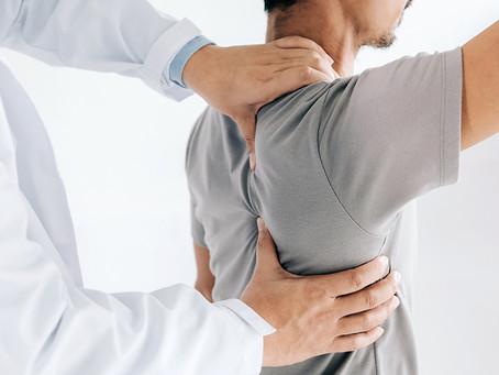 כאב גב תחתון צד שמאל